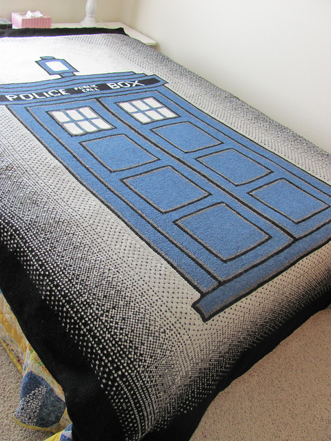 Doctor Who Knitting Patterns   The Knitter Nerd