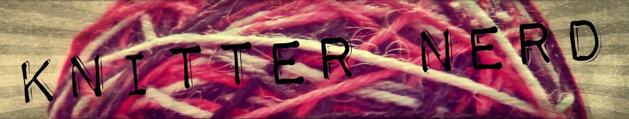 The Knitter Nerd