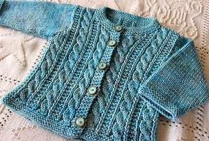 Picture not mine; from the Ravelry page, link above.