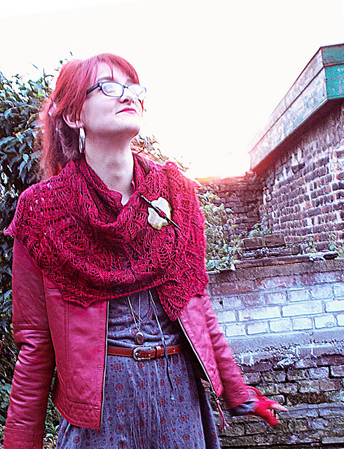Come Along, Pond! - Timey Wimey Knits