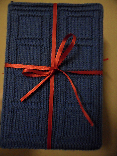 River Song's Diary - Timey Wimey Knits