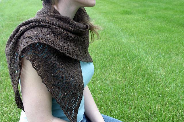 Wandering the Moor - Knitter Nerd